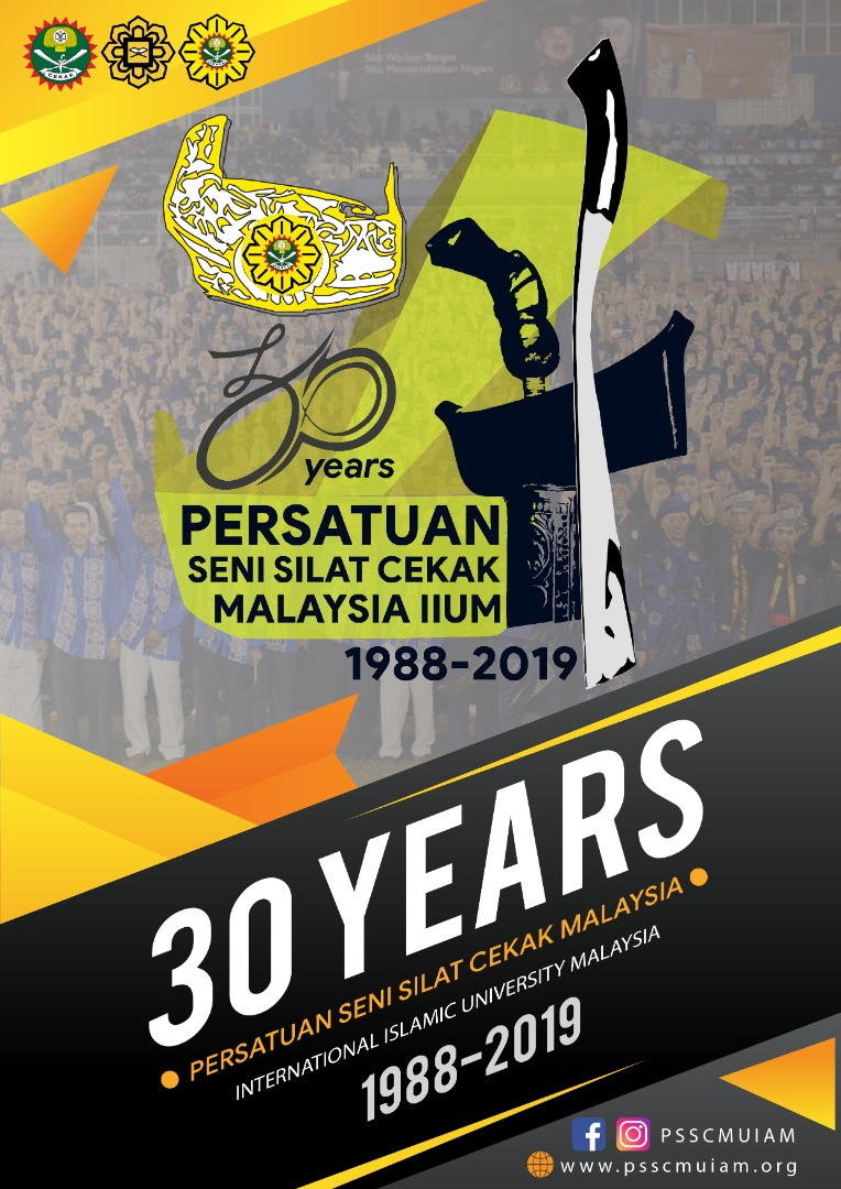 30 YEARS CELEBRATION OF PSSCMIIUM
